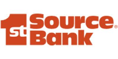 1st Source Bank Logo