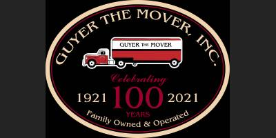 Guyer The Mover, Inc. Logo