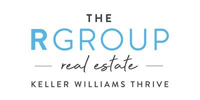 Keller Williams Thrive North Logo