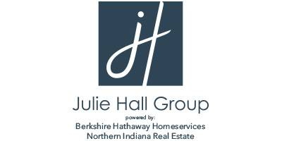 Hall, Julie Logo
