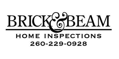 Brick & Beam Home Inspections LLC Logo