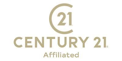 Century 21 Affiliated Logo