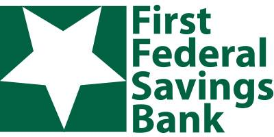 First Federal Savings Bank of Rochester Logo