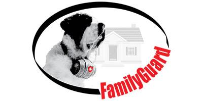 FamilyGuard Home Inspection Services Logo