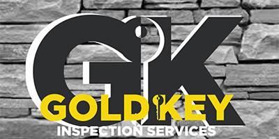 Gold Key Home Inspection Services, Inc Logo