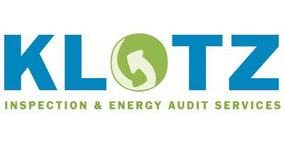 Klotz Inspection and Energy Audit Service, LLC Logo