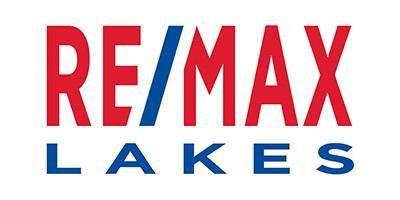 Re/Max Lakes Logo