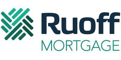 Ruoff Mortgage Company Logo