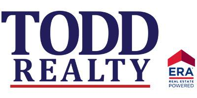 Todd Realty – N.Webster Logo
