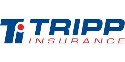 Tripp Insurance Logo