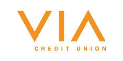 Via Credit Union Logo