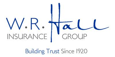 W.R. Hall Insurance Group Logo