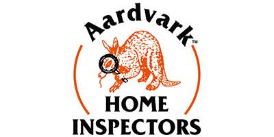 Aardvark Home Inspectors, Inc. Logo