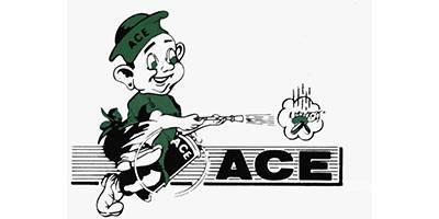 Ace Pest Control, Inc. Logo