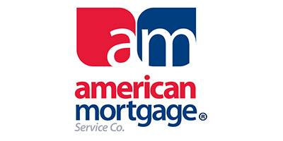 American Mortgage Services Logo
