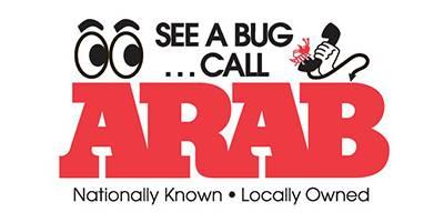 Arab Termite & Pest Control Logo
