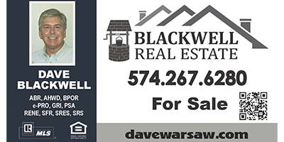 Blackwell Real Estate Logo