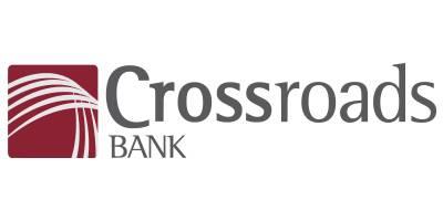 Crossroads Bank Logo