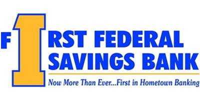 First Federal Savings Bank of Huntington Logo