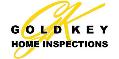 Gold Key Home Inspections Inc. Logo