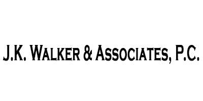 J.K. Walker & Associates, P.C. Logo