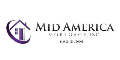Mid America Mortgage Logo