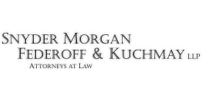 Snyder, Morgan, Federoff & Kuchmay LLP Logo