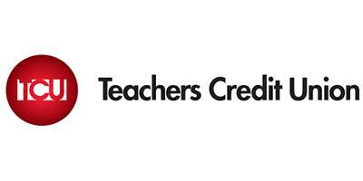 Teachers Credit Union Logo