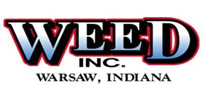 Weed, Inc. Logo